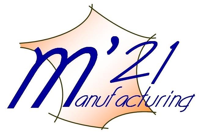MANUFACTURING'21